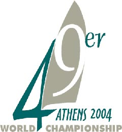 The 2004 49er World Championship will be held at Vouliagmeni Bay, Athens. <br><br>